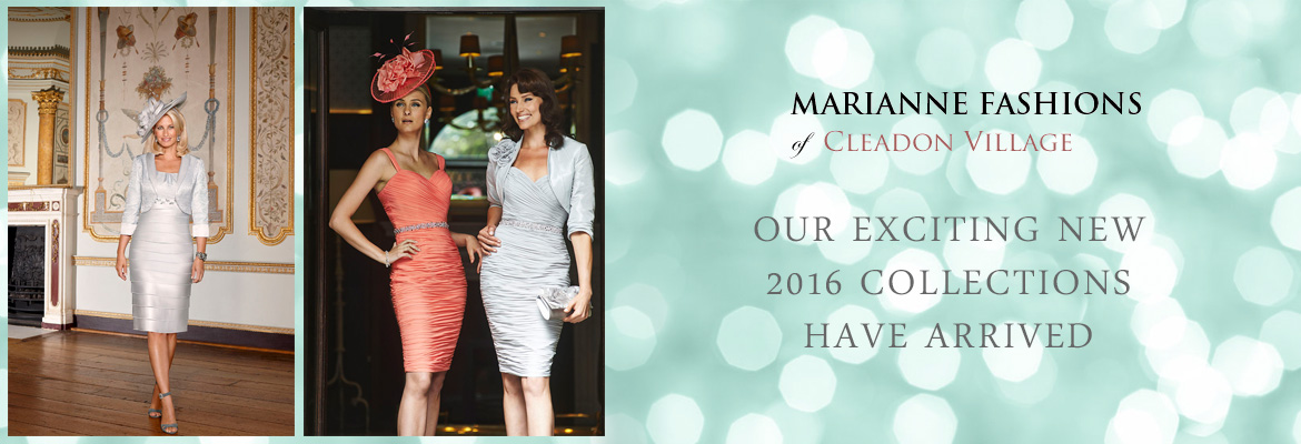 marianne fashions mother of the bride 2016