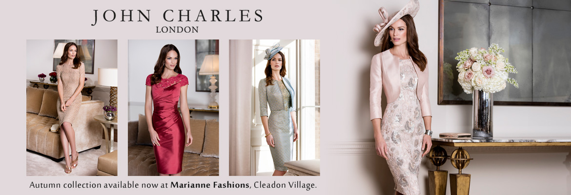 john charles autumn collection mother of the bride marianne fashions cleadon village sunderland