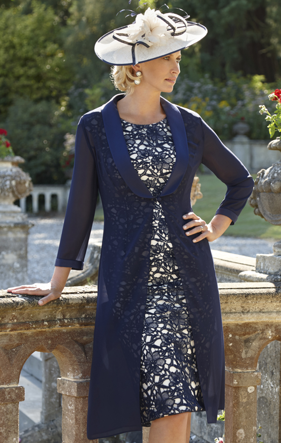 Condici Mother of the Bride Marianne Fashions 11290 with Coat