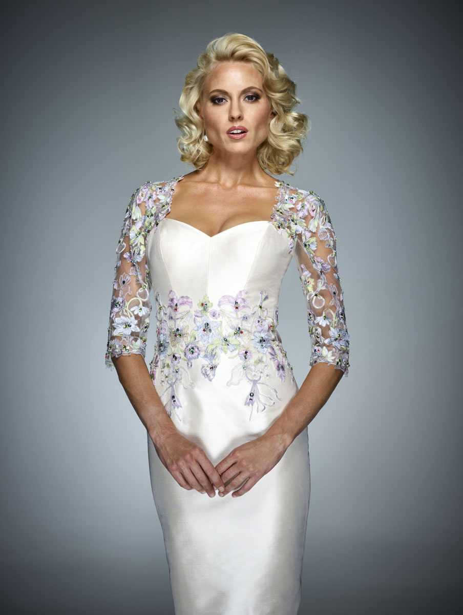 ISL705-dress – Marianne Fashions Mother of the Bride