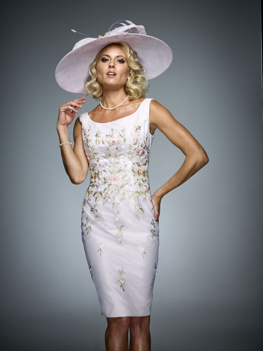 Mark Henry Mother Of The Bride Dresses - Wedding Dresses