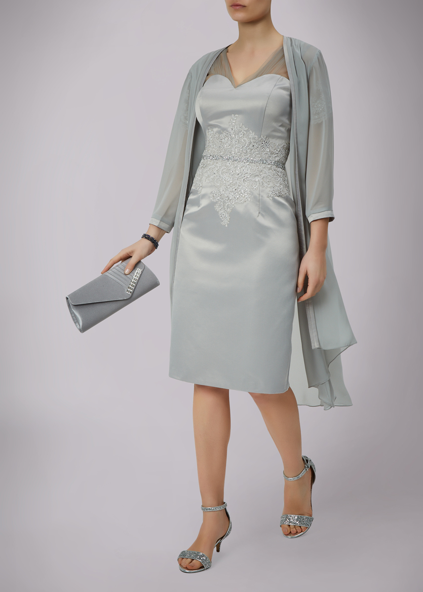 LT165067AB Silver_FR-1 – Marianne Fashions Mother of the Bride