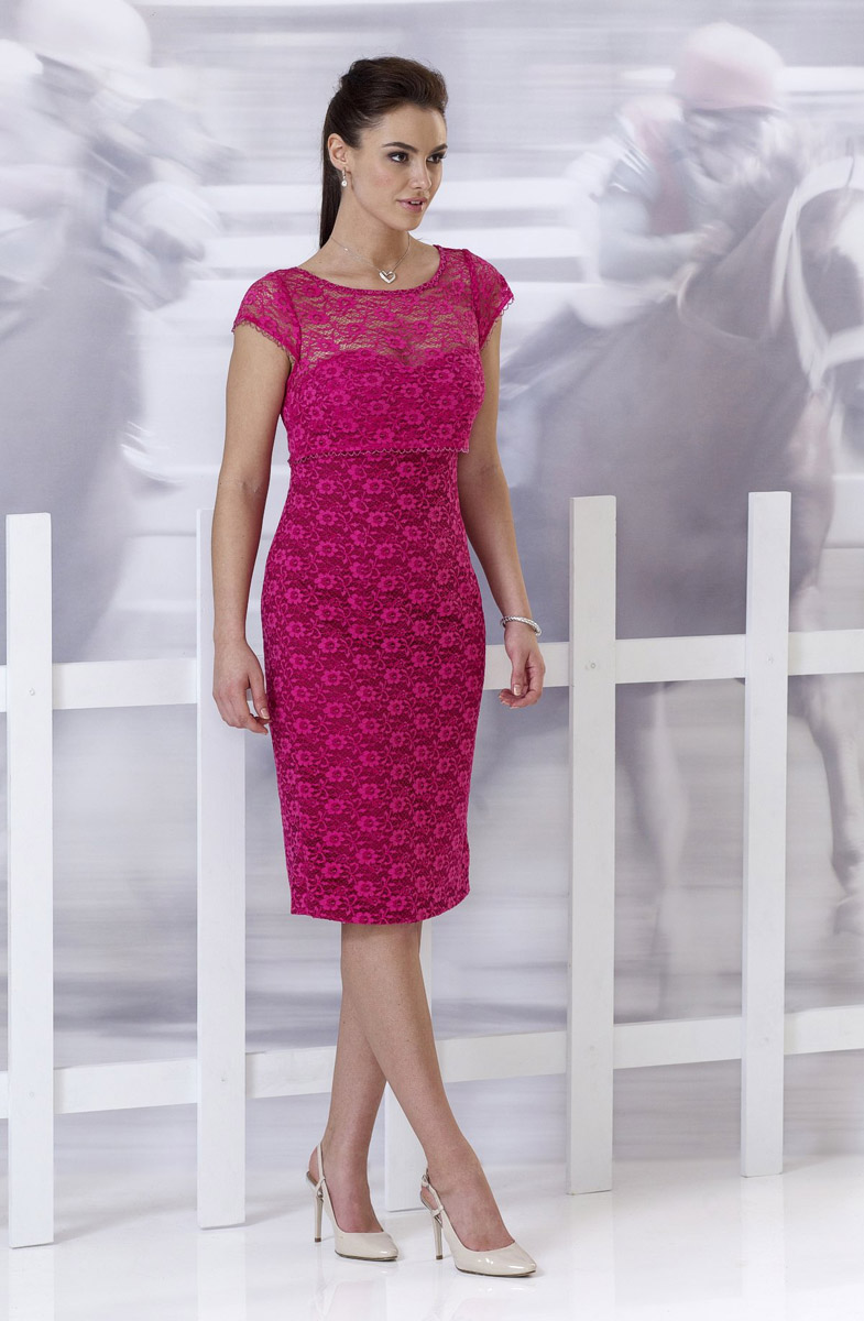 VO-0495-PINK-RT – Marianne Fashions Mother of the Bride