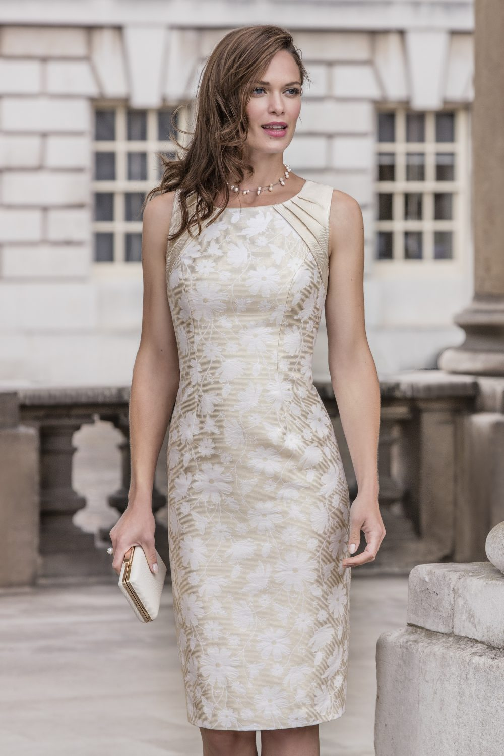 John Charles – Mother of the bride 2017 collection – Marianne