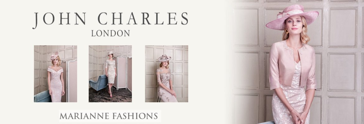 john charles 2018 collection