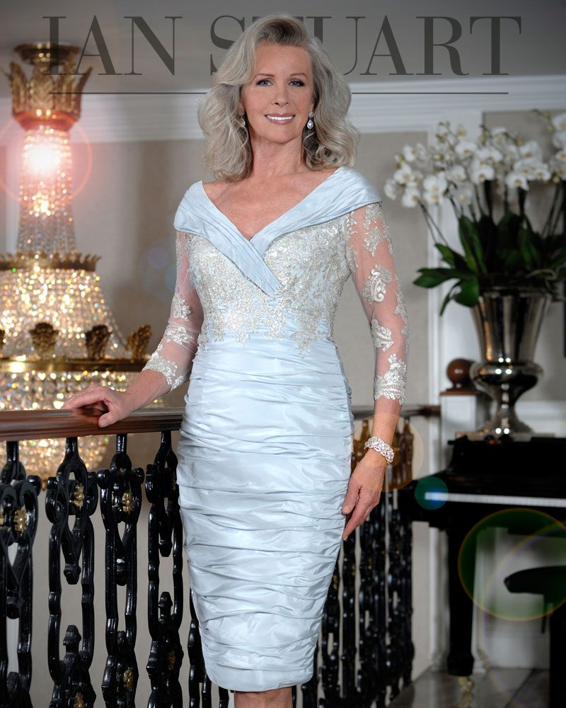 Ian Stuart Mother Of The Bride 2019 Marianne Fashions