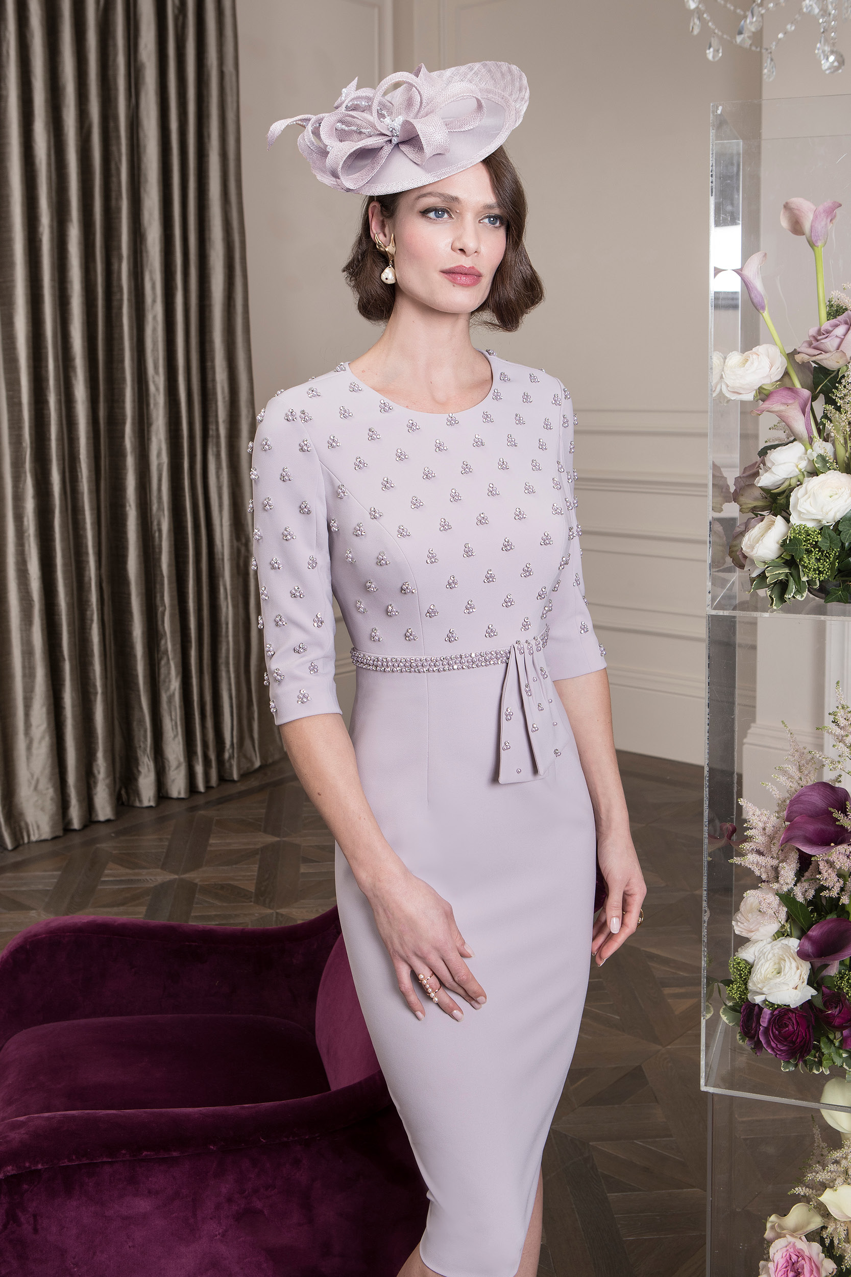 """026261c3904 In the words of their editor """"Enter John Charles our favourite go to Mother  of the bride brand."""