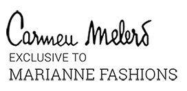 carmen melero 2020 for Marianne Fashions mother of the Bride
